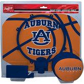Jarden Sports Auburn Tigers Slam Dunk Basketball Hoop Set
