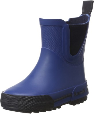 Kamik Girls RAINPLAY Rain Boot