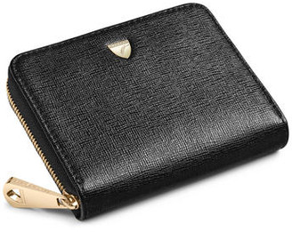 Aspinal of London Slim Mini Continental Purse