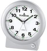 Dugena Alarm Clock Analogue Quarz Wecker 4460610