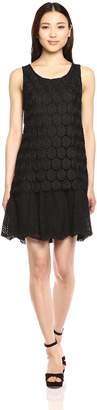 Desigual Women's Barcelona Woven Sleeveless Dress
