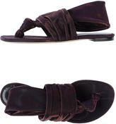 Casadei Thong sandals