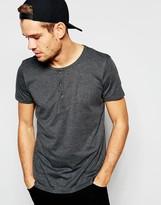 Esprit Henley T-Shirt