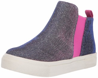 Dolce Vita Girls' Crysta Sneaker