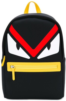 Fendi Bad Bugs backpack