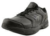 Avia Avi-union Round Toe Leather Walking Shoe.