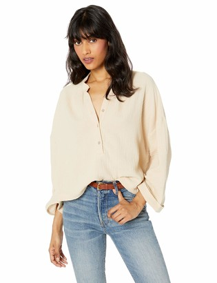 Rachel Pally Women's Gauze Charlie TOP