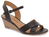 Lucky Brand Jaidan Wedge Sandal