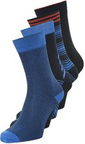 Jack & Jones Jjjackverticalillusion 4 Pack Socks Navy Blazer