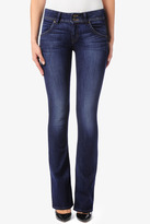 Hudson Jeans Signature Mid-Rise Bootcut