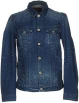Replay Denim outerwear - Item 42574977