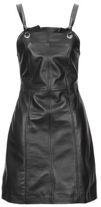 Bolongaro Trevor Short dress
