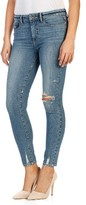 Paige Women's Hoxton Ankle Ultra Skinny Jeans