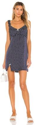 LPA Talia Mini Dress