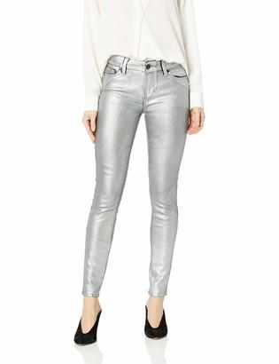 Paige Women's Verdugo Mid Rise Ultra Skinny Jean