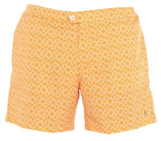 COAST SOCIETY Swim trunks