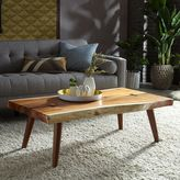 Inkivy INK+IVY Wood Coffee Table