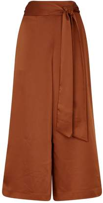 Ted Baker Theorda Waist Tie Culottes