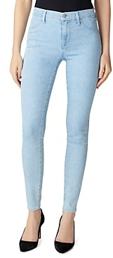 J Brand Mid-Rise Jeggings in Arcadian