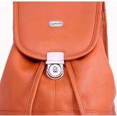Leatherbay Mini Backpack