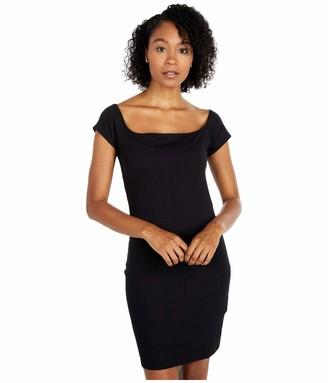 RVCA Junior's Libra Mini Dress