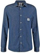 Cheap Monday Avoid Shirt Scout Blue