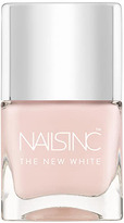 Nails Inc The New White Polish – Whitehall