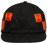 Off-White Checker Cap