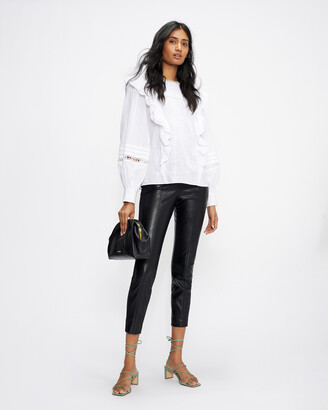 Ted Baker VLLADA Faux leather leggings