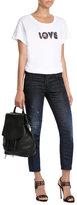 Rag & Bone Pilot Leather Backpack
