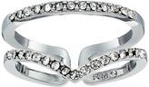 Rebecca Minkoff Thin V Illusion Ring