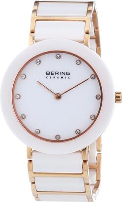 Bering Time Ladies 'Watch XS Analogue Quartz Various Materials 11435766