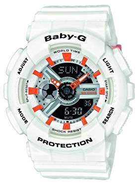 Casio Baby-G Women's Watch BA-110PP-7A2ER
