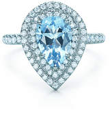 Tiffany & Co. Soleste ring