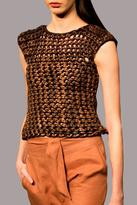 Cihuah Knitted Corset