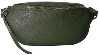 Rebecca Minkoff Bree Belt Bag w/ Webbing Strap