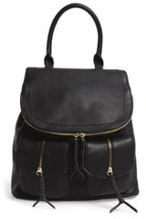 Sole Society Emery Faux Leather Backpack