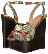 Charlotte Olympia Miranda Women's Wedge Shoes