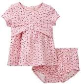 Kate Spade kammy bow dress (Baby Girls)