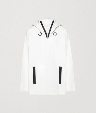 Bottega Veneta ANORAK IN CALF