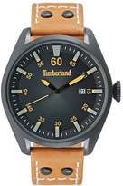 Timberland Bellingham Watch Cognac