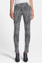 J Brand Skinny Stretch Jean