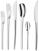 Nordic Flatware Set (72 PC)