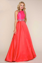 Mac Duggal Ball Gowns Style 65836H