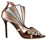 Malone Souliers Rosie Fanned Sandals