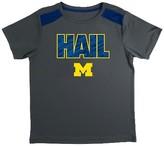 NCAA Michigan Wolverines Boys Short Sleeve T-Shirt