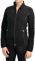 Bogner Cosy Microfleece Jacket (For Women)