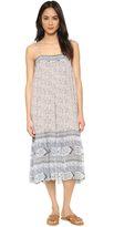 Ulla Johnson Imane Dress