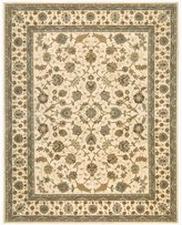 Nourison 2023-099446067944 2000 Ivory Rectangle Area Rug