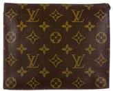 Louis Vuitton Monogram Toiletry 19